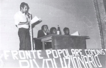 19 settembre - Congresso provinciale FPCR